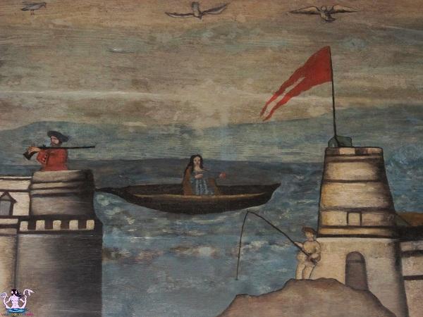 Castiglione d'Otranto e la Maddalena