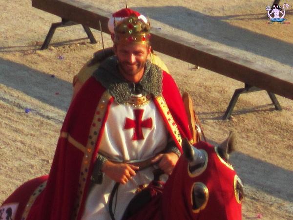 Federico II, Torneo dei Rioni di Oria