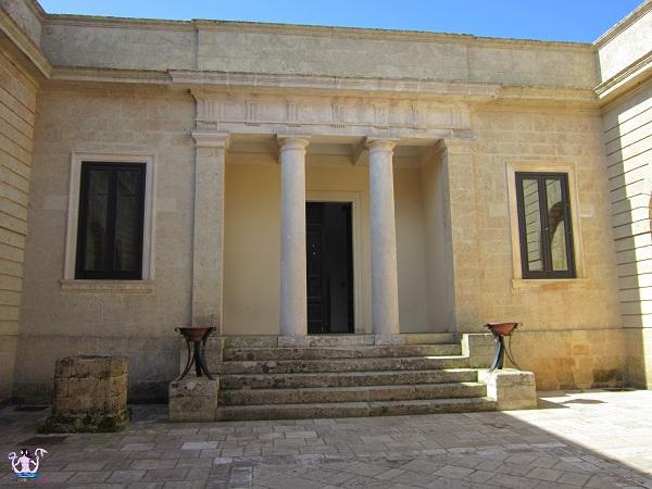 casa di liborio romano
