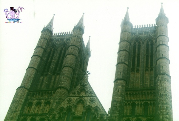 cattedrale lincoln