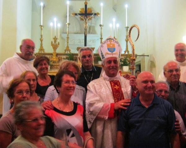 Nel solco di San Francesco, con Bruno Musarò