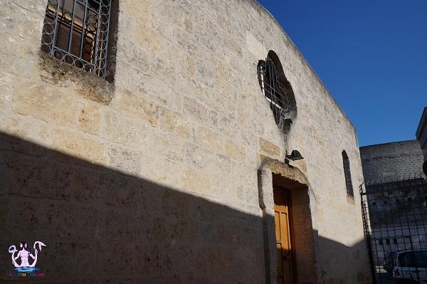 san lorenzo fuori le mura a mesagne 4