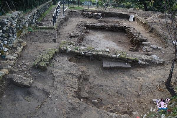 1 scavi oria medievale