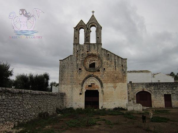 Madonna della Grotta 1