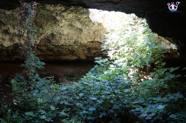 grotta grava palombara 10