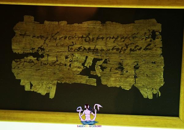 museo papirologico 36