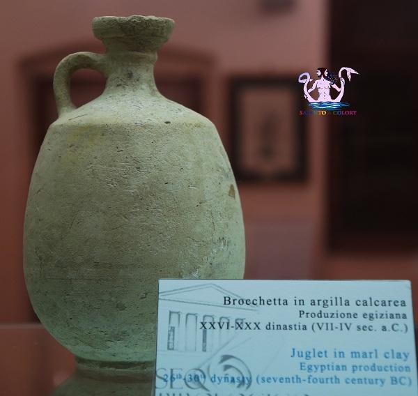 museo papirologico 42