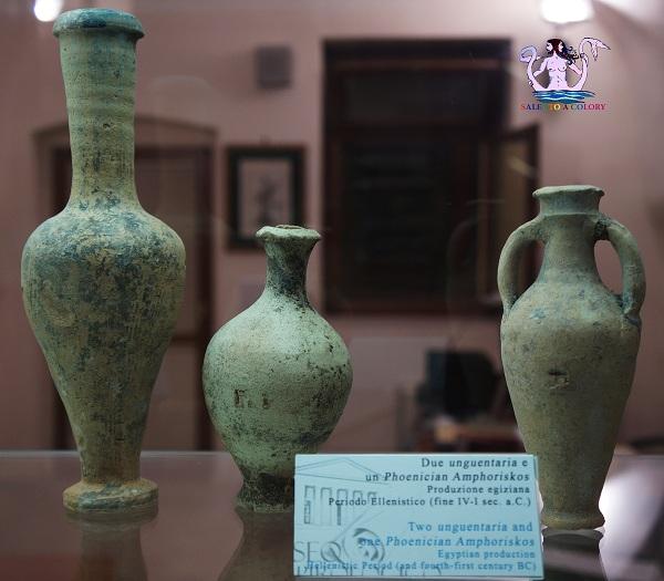 museo papirologico 46