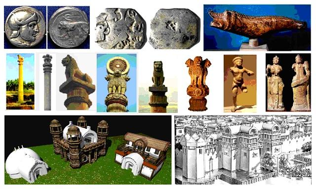 10 arte indiana