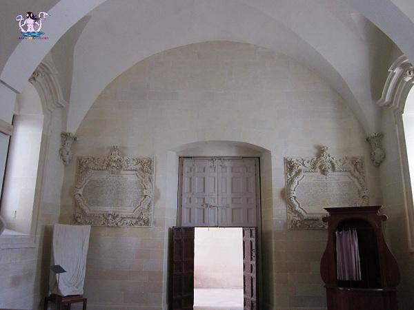 11 chiesa di san gregorio seminario di lecce