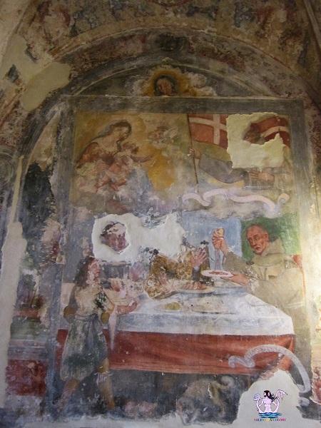 12 Santa Maria di Casole a Copertino