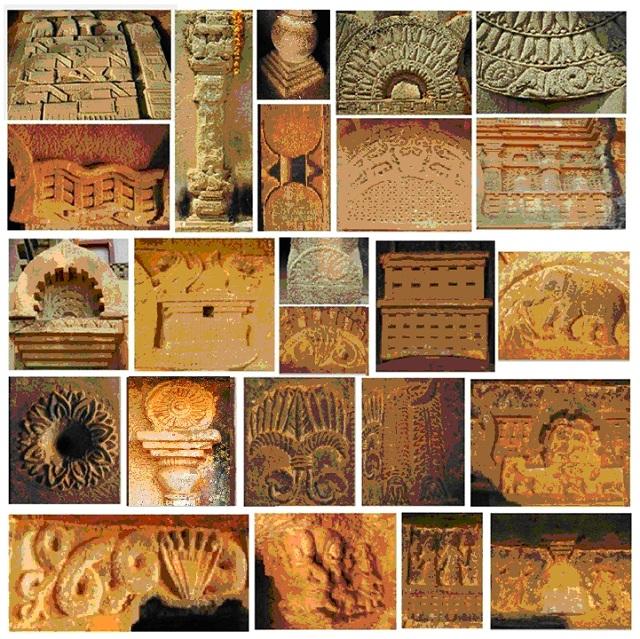 15 arte indiana