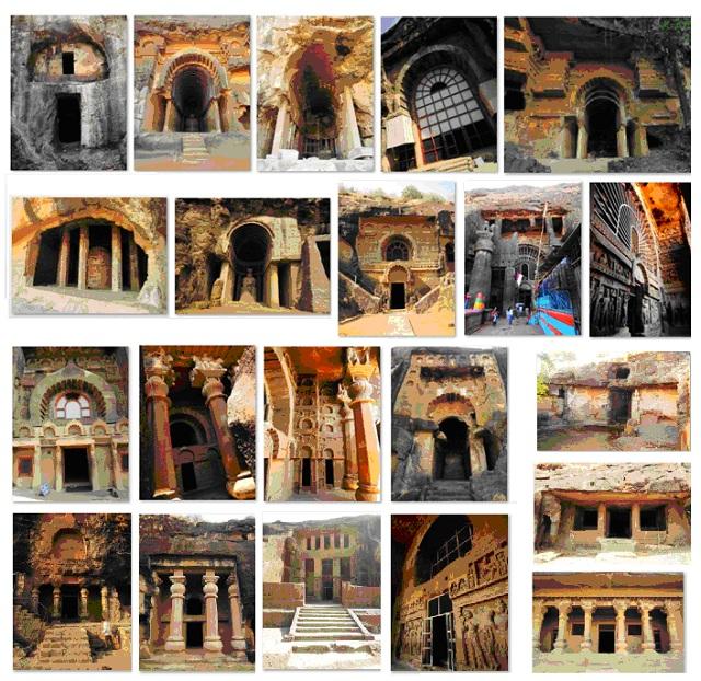 16 arte indiana