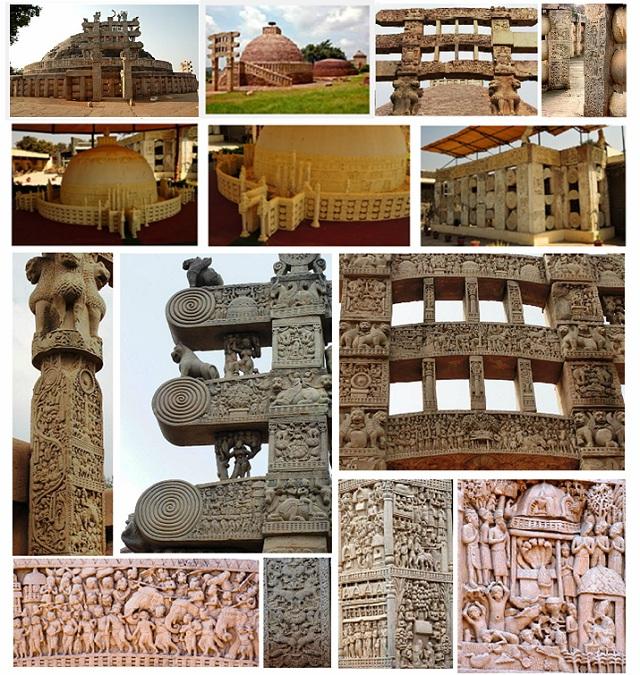 17 arte indiana