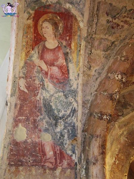 23 Santa Maria di Casole a Copertino