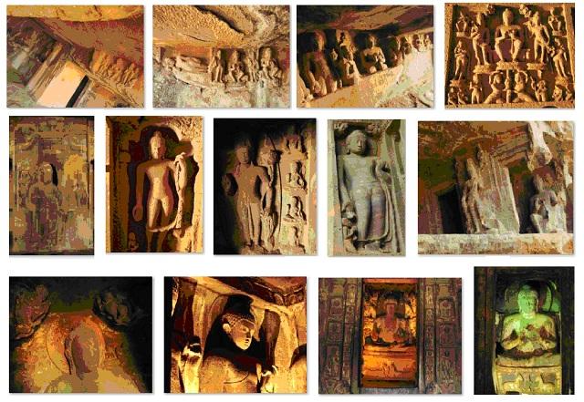 24 arte indiana