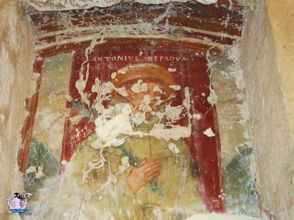 25 Santa Maria di Casole a Copertino