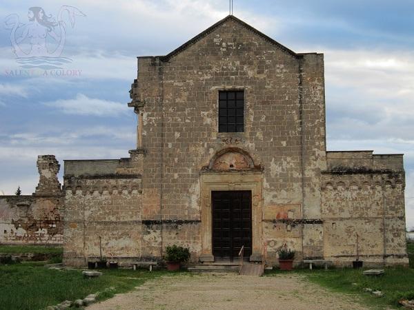 3 Santa Maria di Casole a Copertino
