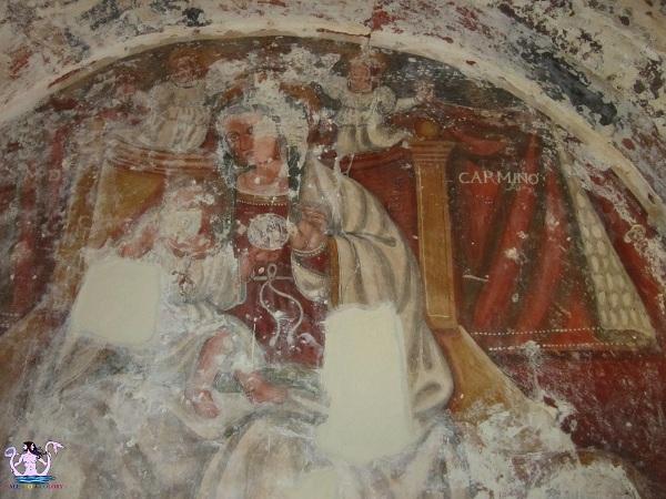 30 Santa Maria di Casole a Copertino
