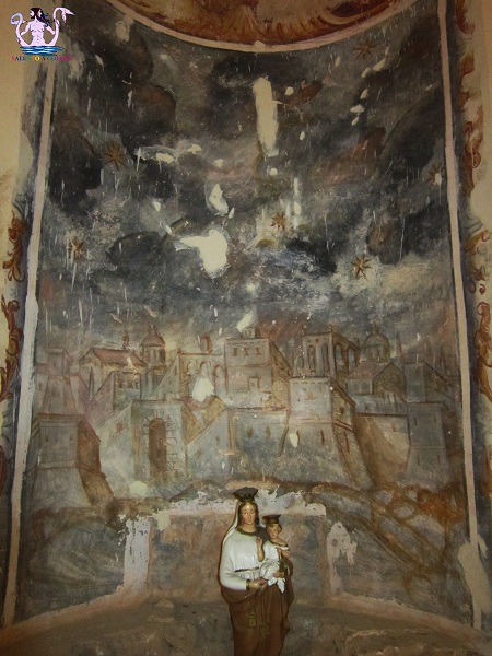 36 Santa Maria di Casole a Copertino