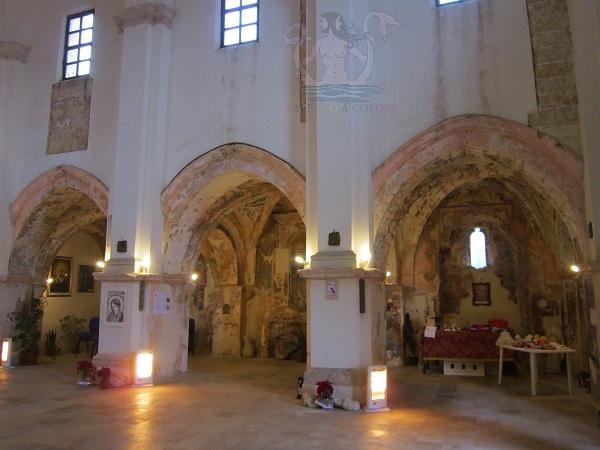 4 Santa Maria di Casole a Copertino