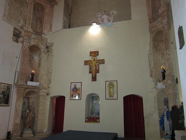 5 Santa Maria di Casole a Copertino