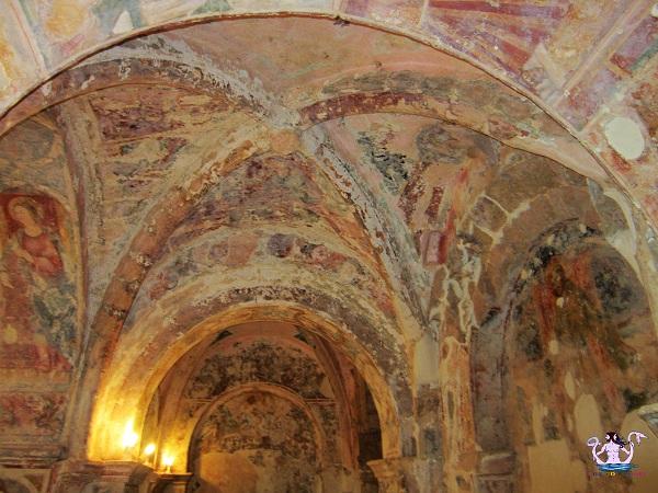 6 Santa Maria di Casole a Copertino