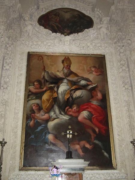 6 chiesa di san gregorio seminario di lecce