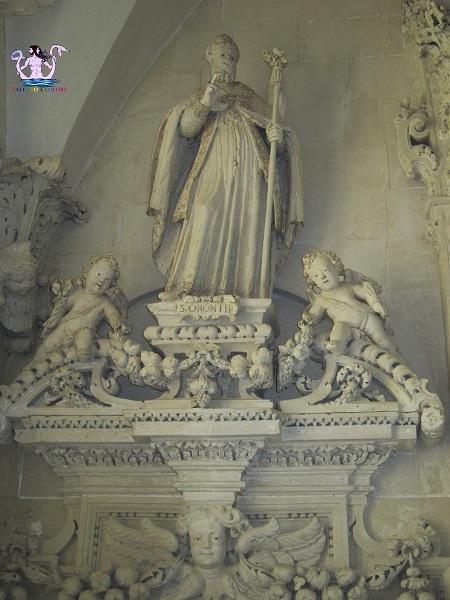 8 chiesa di san gregorio seminario di lecce