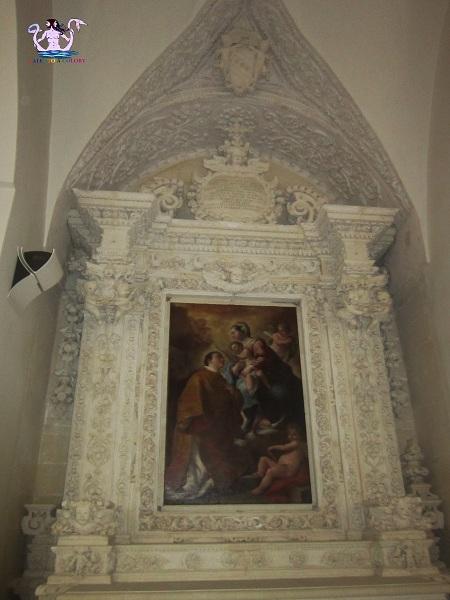 9 chiesa di san gregorio seminario di lecce