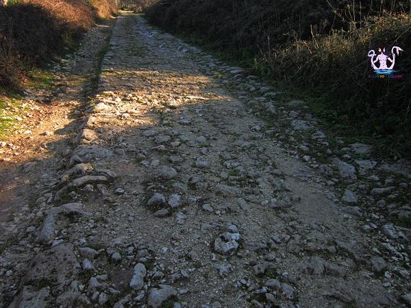 strada lastricata malcantone 2