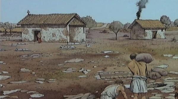 villaggio medievale di apigliano 3