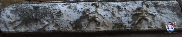 16 anfiteatro romano di lecce