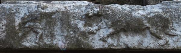 17 anfiteatro romano di lecce