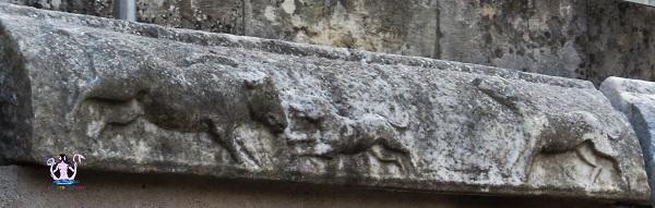 18 anfiteatro romano di lecce