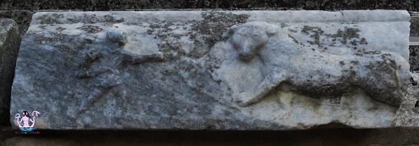 19 anfiteatro romano di lecce