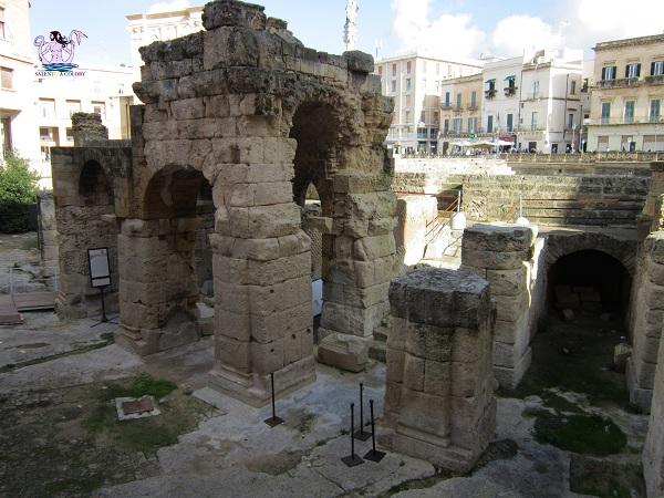 2 anfiteatro romano di lecce