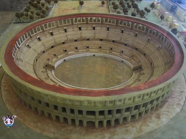 21 anfiteatro romano di lecce