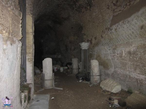 7 anfiteatro romano di lecce