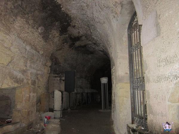 8 anfiteatro romano di lecce