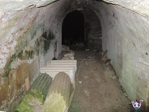 9 anfiteatro romano di lecce