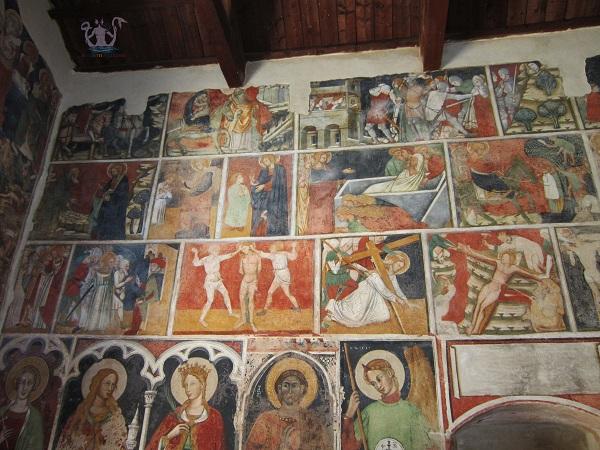 L'Agia Sofia di Soleto, chiesa di santo stefano
