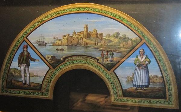 Il Grand Tour da Napoli a Otranto