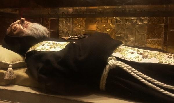 S.Pio da Pietralcina