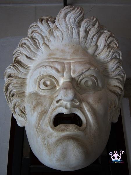museo del teatro romano a lecce 3