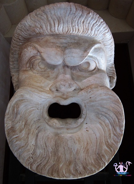museo del teatro romano a lecce 4