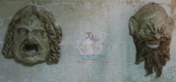 museo del teatro romano a lecce 6