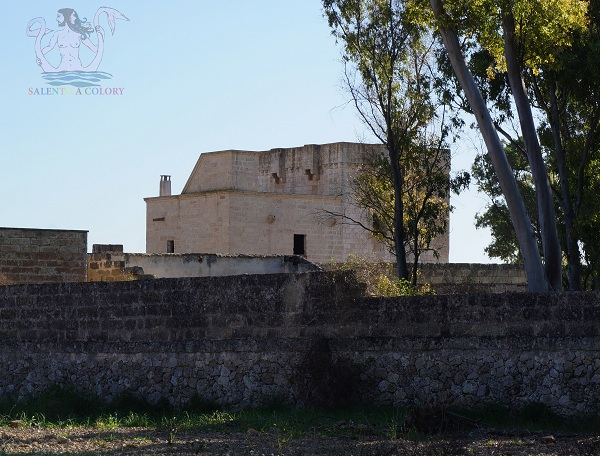 Masserie storiche d'Arneo, masseria corsari