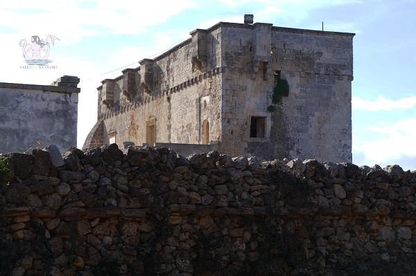 Masserie storiche d'Arneo