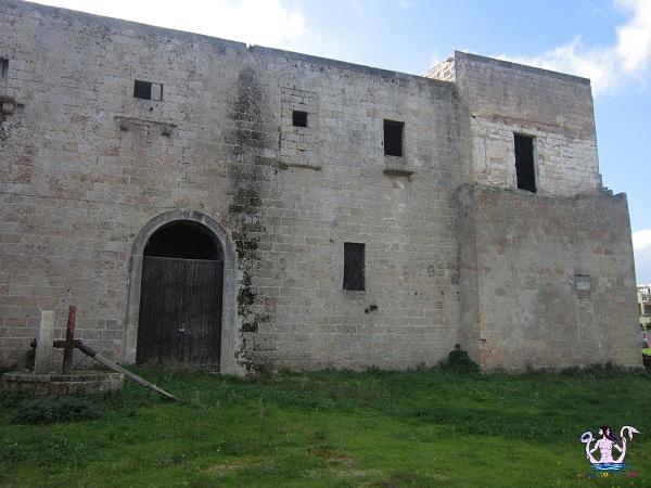 Nell antico convento di secl for Interno a un convento